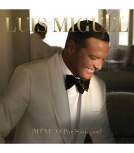 ¡México Por Siempre!-1 CD