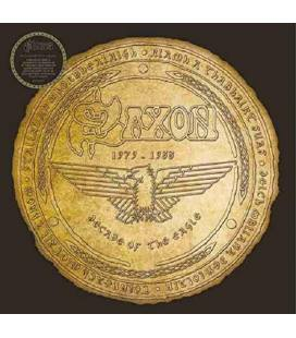 Decade Of The Eagle-2 CD