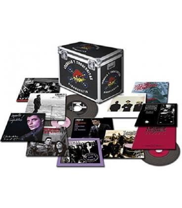 Discografía Loquillo Y Los Trogloditas-BOX: 11 CD