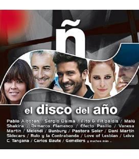 Ñ-3 CD