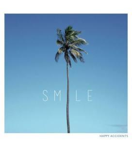 Happy Accidents-1 LP