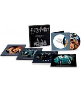 Harry Potter Soundtrack-BOX: 10 LP PICTURE