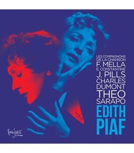 Edith Piaf-1 CD