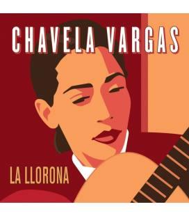 La Llorona-1 CD