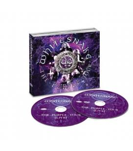 The Purple Tour (Live)-1 CD+1 DVD