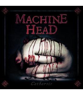 Catharsis-1 CD