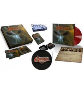 Thunderbolt-BOX SET: 4 CD