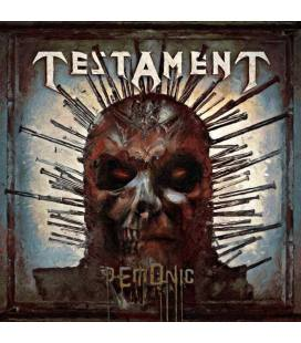Demonic-1 CD