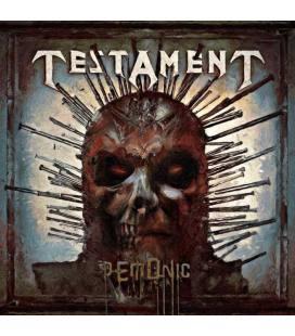 Demonic-1 LP