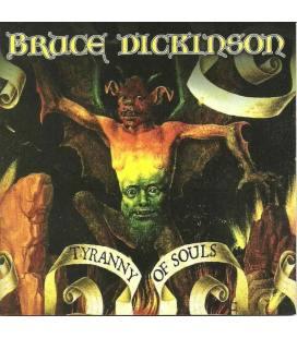 Tyranny Of Souls-1 CD