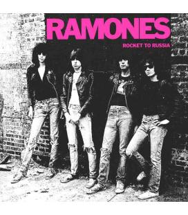 Rocket To Russia (Remastered)-1 LP