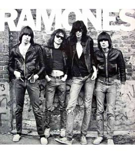 Ramones (Remastered)-1 LP
