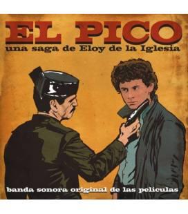 El Pico: B.S.O. De Las Películas-1 CD+1 LP