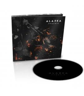 Phoenix-1 CD
