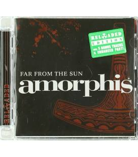 Far From The Sun-Reloaded-1 CD