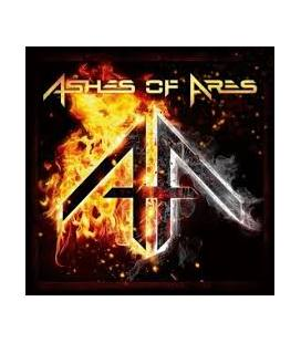 Ashes Of Ares-1 CD