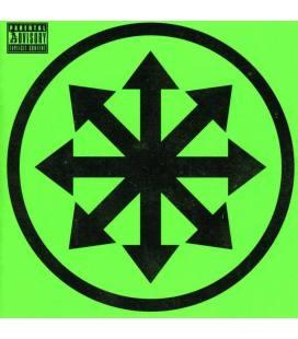 Chaos-1 CD