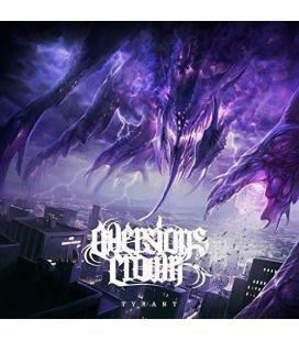 Tyrant-1 CD