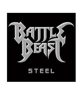 Steel-1 CD