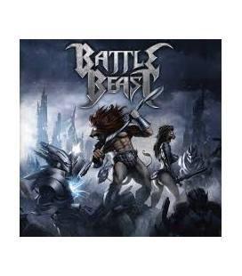 Battle Beast-1 CD