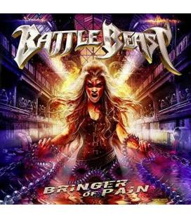 Bringer Of Pain-1 CD
