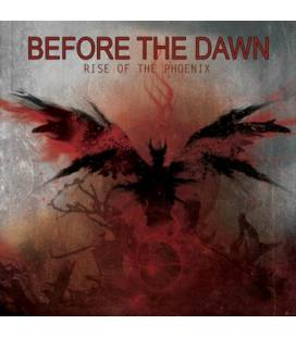 Rise Of The Phoenix-1 CD