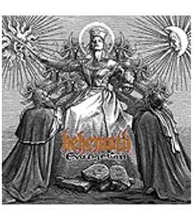 Evangelion-1 CD