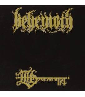 The Satanist-1 CD