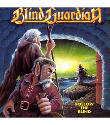 Follow The Blind-1 CD