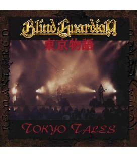 Tokyo Tales-1 CD