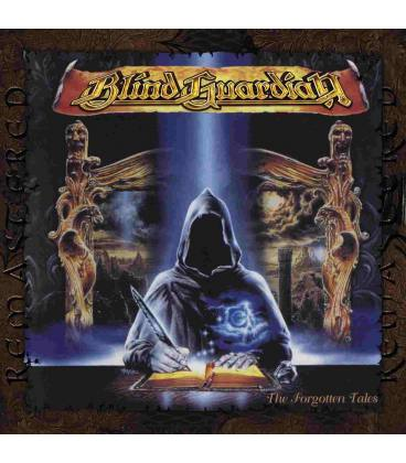 The Forgotten Tales-1 CD