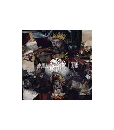 The Union Of Crowns-1 CD