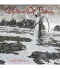 Halo Of Blood-1 CD