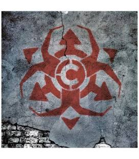 The Infection-1 CD