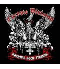 Infernal Rock Eternal-1 CD