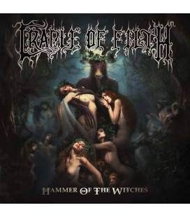 Hammer Of The Witches-1 CD