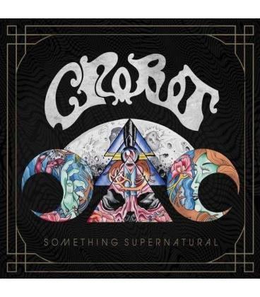 Something Supernatural-1 CD