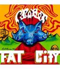 Welcome To Fat City-1 CD