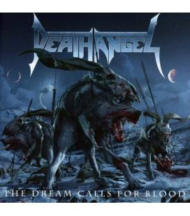 The Dream Calls For Blood-1 CD
