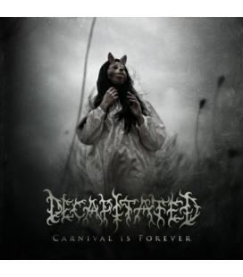 Carnival Is Forever-1 CD