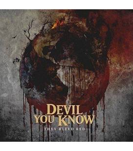 They Bleed Red-1 CD