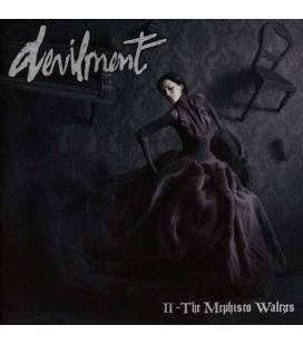 II - The Mephisto Waltzes-1 CD