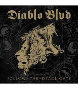 Follow The Deadlights-1 CD