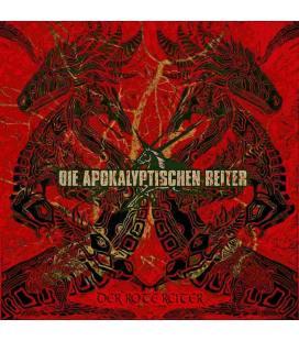Der Rote Reiter-1 CD