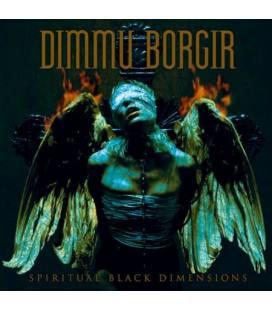 Spiritual Black Dimensions-1 CD
