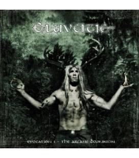 Evocation I - The Arcane ...-1 CD