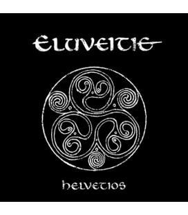 Helvetious-1 CD