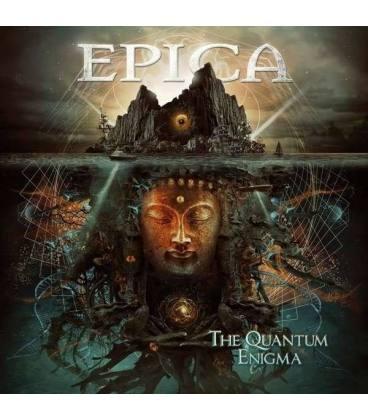 The Quantum Enigma-1 CD