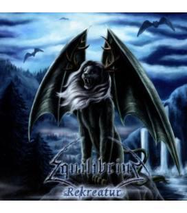 Rekreatur-1 CD