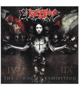The Atrocity Exhibition - Exhibit A (Lim
